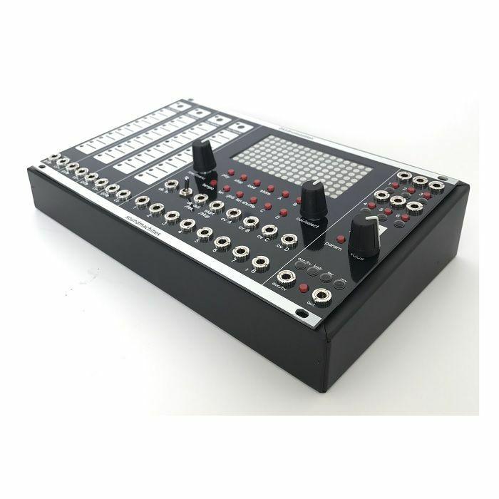 SOUND MACHINES - Sound Machines DS1 Drumstation Module