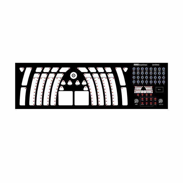SOUND MACHINES - Sound Machines (arches) Universal Tactile Interface Module