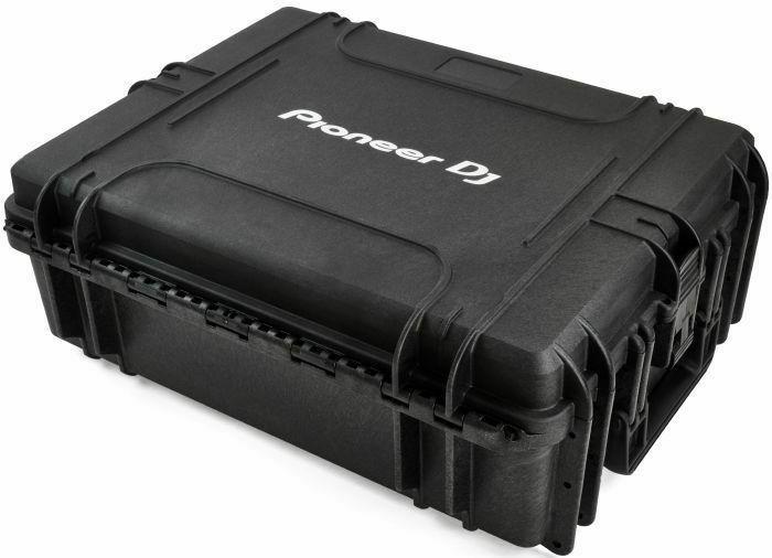 PIONEER - Pioneer DJRC-MULTI1 Versatile Protective Case For DJM-900NXS2/DJM-900NXS/DJM-750MK2/DJS-1000