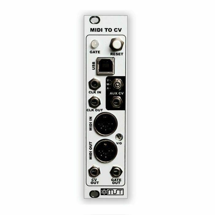 MST - MST MIDI to CV Converter Module (fully assembled)