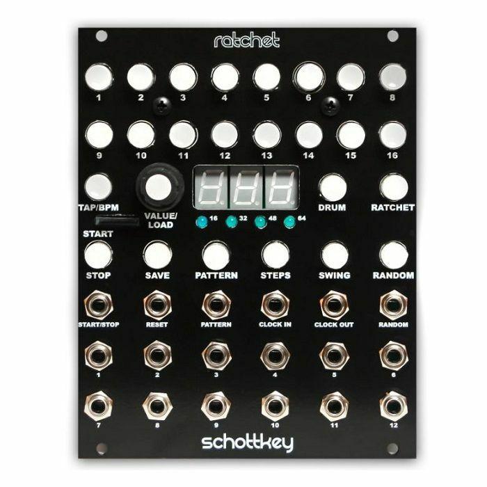 SCHOTTKEY MODULAR - Schottkey Modular Ratchet Module