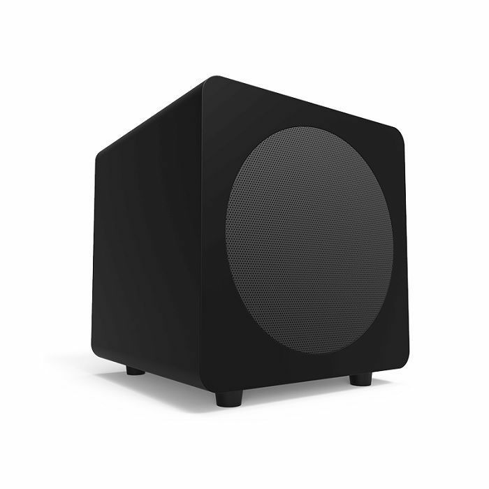 KANTO AUDIO - Kanto Audio SUB8 Powered Subwoofer (matte black)