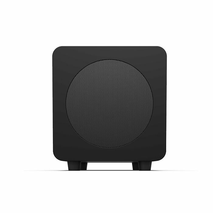 KANTO AUDIO - Kanto Audio SUB6 Powered Subwoofer (matte black)