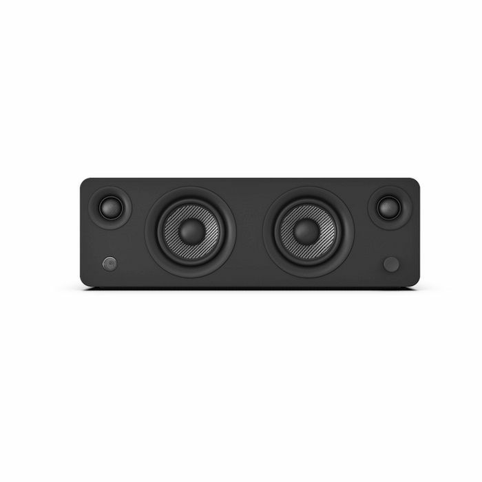 KANTO AUDIO - Kanto Audio SYD Powered Bluetooth Speaker (off-black)