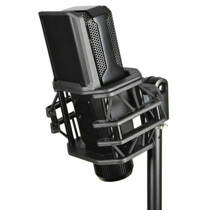 CITRONIC - Citronic CM25 Studio Condenser Microphone