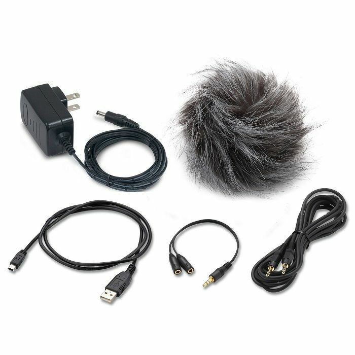 ZOOM - Zoom APH-4n Pro Accessory Pack For H4n Pro Digital Recorder