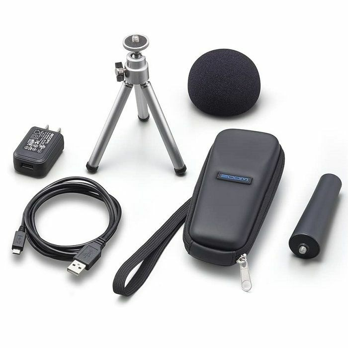 ZOOM - Zoom APH-1n Accessory Pack For H1n Digital Recorder
