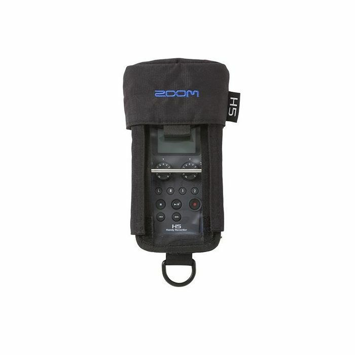 ZOOM - Zoom PCH-5 Protective Case For H5 Digital Recorder