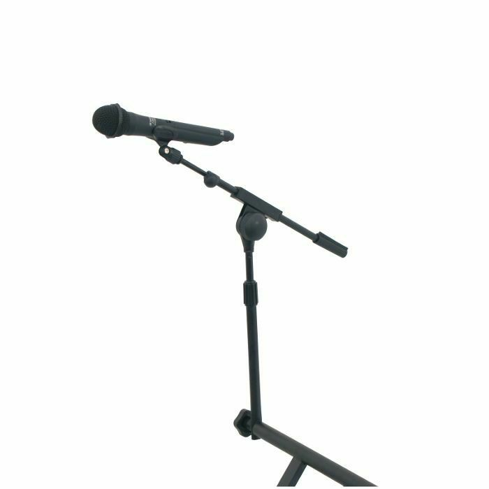 DIMAVERY - Dimavery Microphone Arm For Keyboard Stands (B-STOCK)