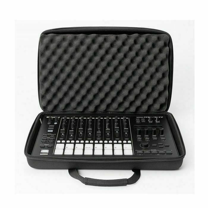 MAGMA - Magma CTRL Case MC-707 For Roland MC-707 Drum Machine, Sampler & Sequencer