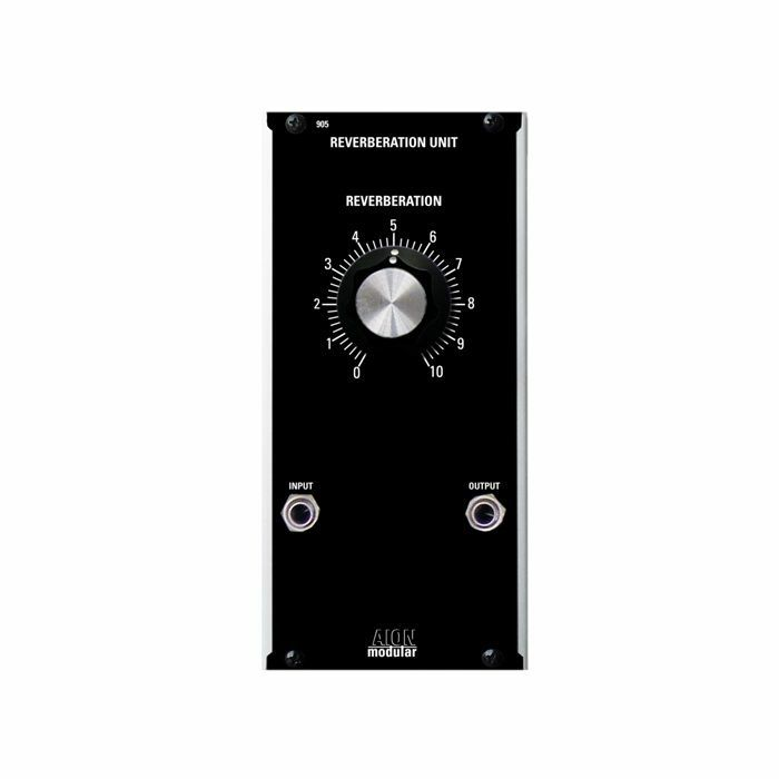 AION MODULAR - AION Modular 905 Reverberation Unit Module