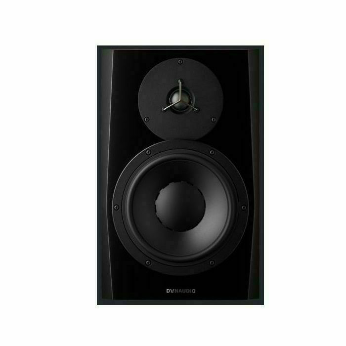 DYNAUDIO - Dynaudio LYD-8 Compact Nearfield Personal Monitor (black, single)