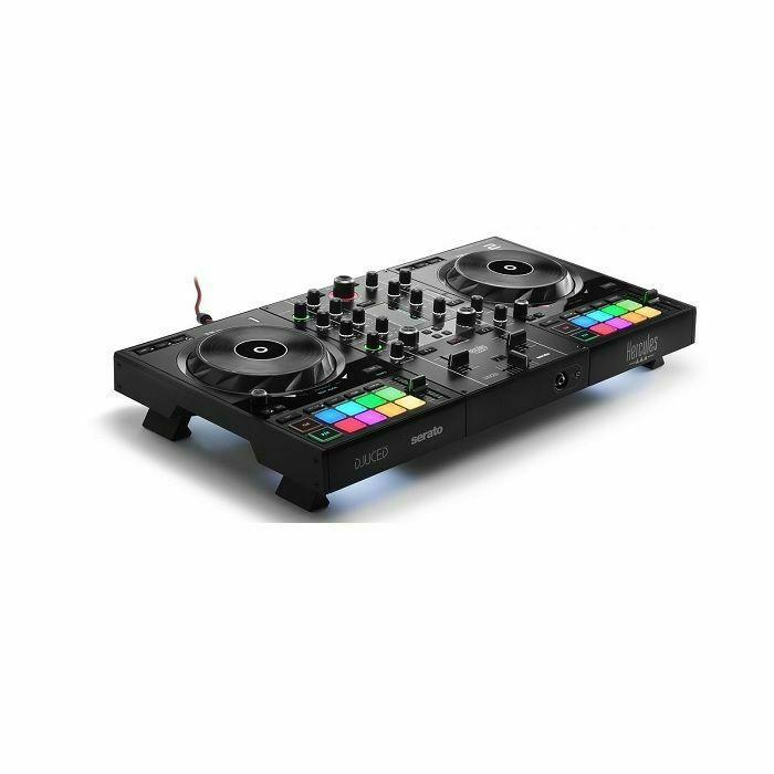 HERCULES - Hercules DJControl Inpulse 500 DJ Controller