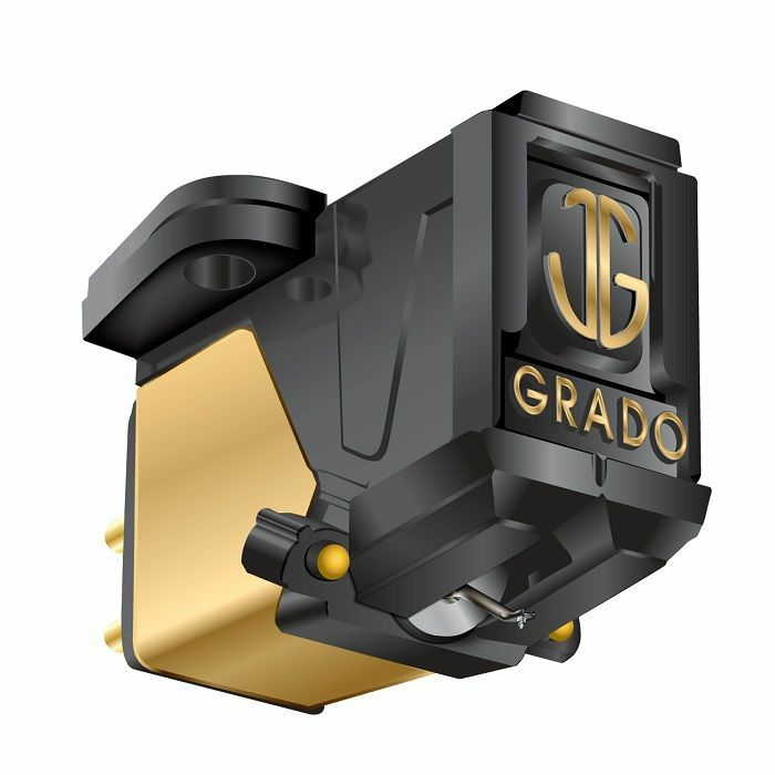 GRADO - Grado Prestige Gold3 Phono Cartridge & Stylus (standard mount)