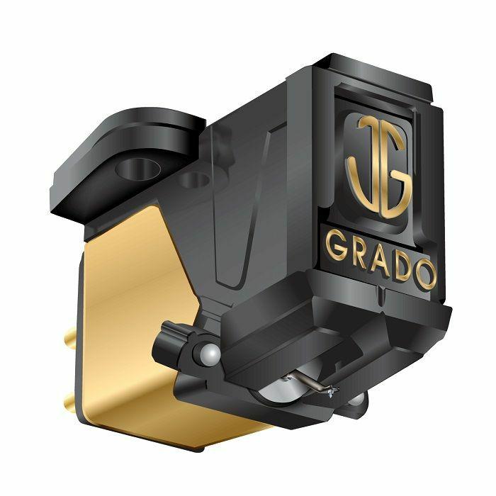 GRADO - Grado Prestige Silver3 Phono Cartridge & Stylus (standard mount)