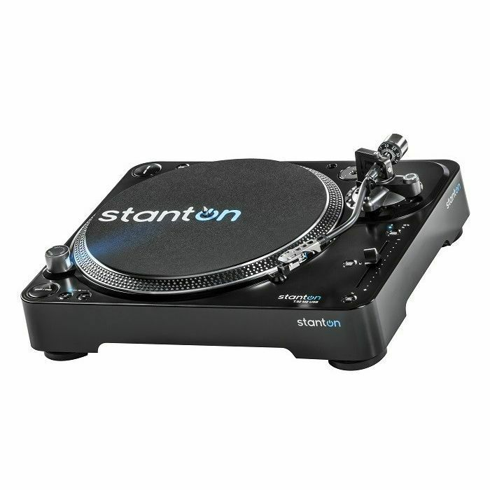 STANTON - Stanton T92 M2 USB Turntable (B-STOCK)