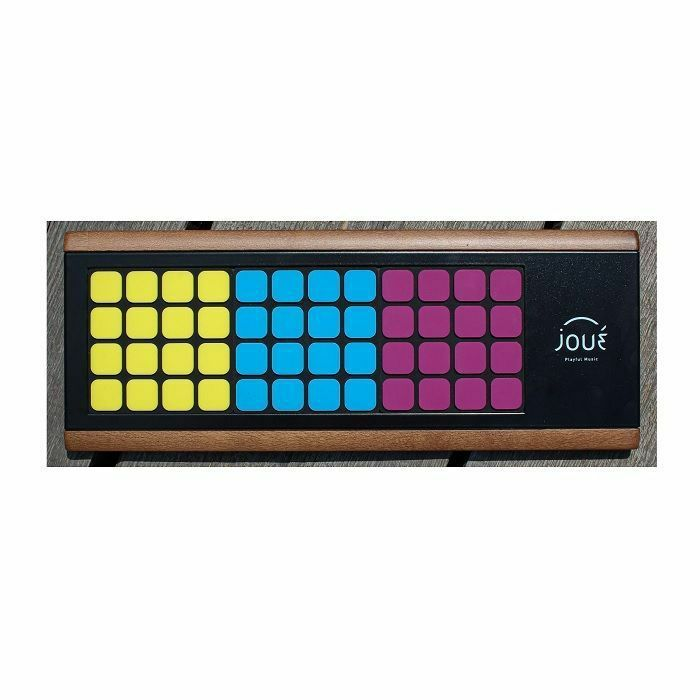 JOUE - Joue Drums Pad For Board Play & Pro Modular MIDI Controller