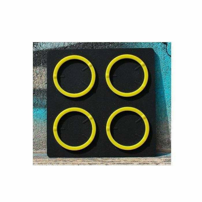 JOUE - Joue Rounds Pad For Board Pro Modular MIDI Controller
