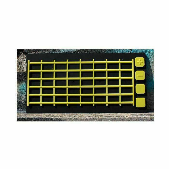 JOUE - Joue Fretboard Pad For Board Play & Pro Modular MIDI Controllers (yellow)