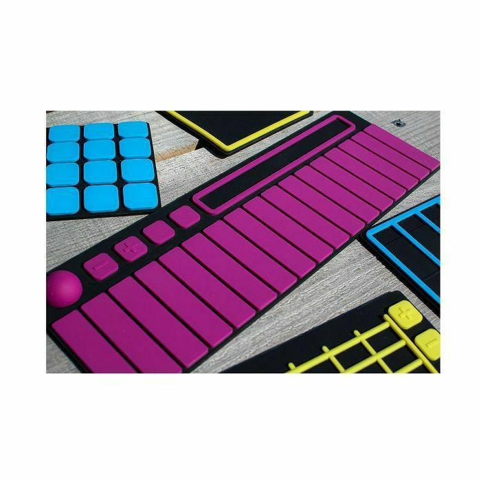 JOUE - Joue Essential Pads Set For Board Pro Modular MIDI Controller