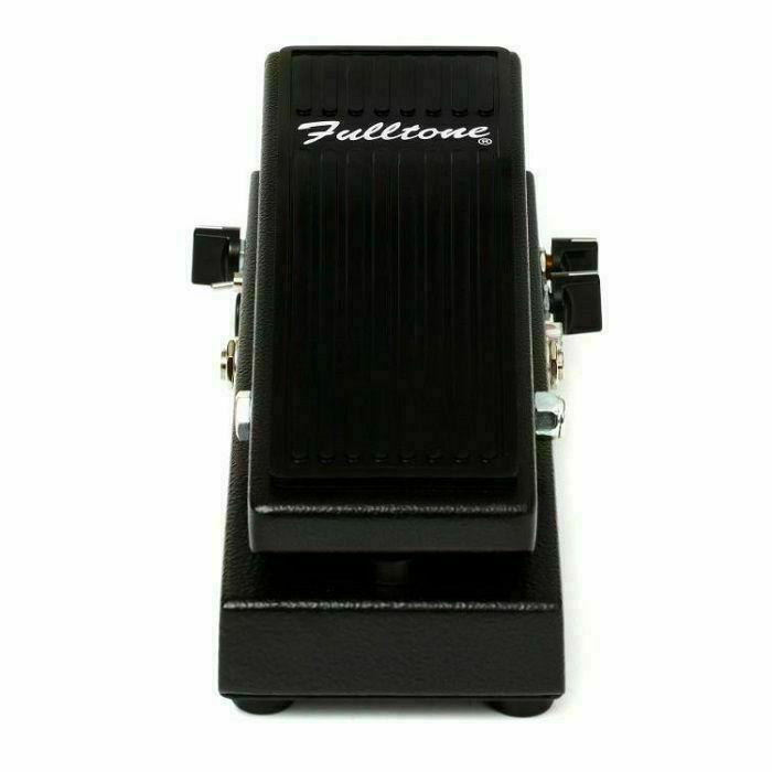 FULLTONE - Fulltone Clyde Deluxe Wah Pedal
