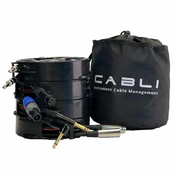 SINGULAR SOUND - Singular Sound Gig Bag For Cabli Cable Holder