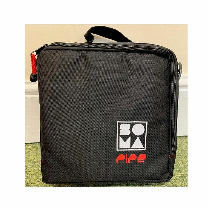 SOMA LABORATORY - Soma Laboratory Pipe Soft Case For Pipe Voice Controlled Dynamic FX Processor & Synthesiser