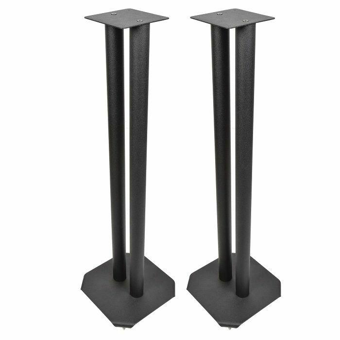 QTX - QTX Studio Monitor Speaker Stands (50cm, pair)