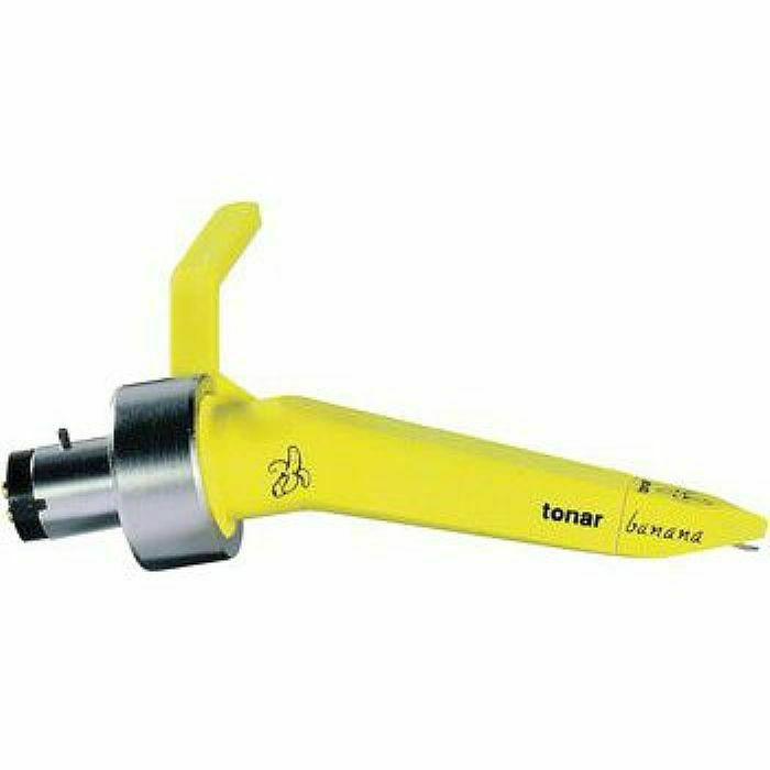 TONAR - Tonar Banana Cartridge & Stylus (yellow) (B-STOCK)