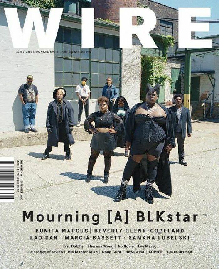 WIRE MAGAZINE - Wire Magazine: September 2020 Issue #439