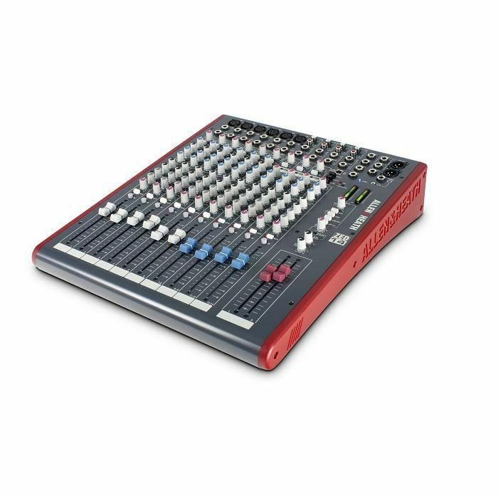ALLEN & HEATH - Allen & Heath ZED14 Mixer (B-STOCK)