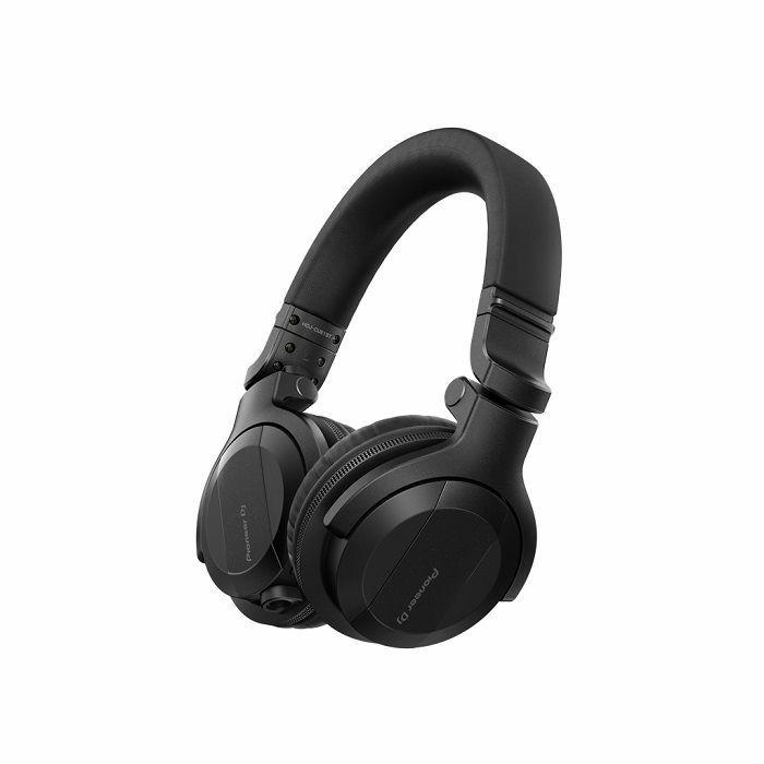 PIONEER DJ - Pioneer DJ HDJ-CUE1BT DJ Headphones With Bluetooth Functionality (matte black)