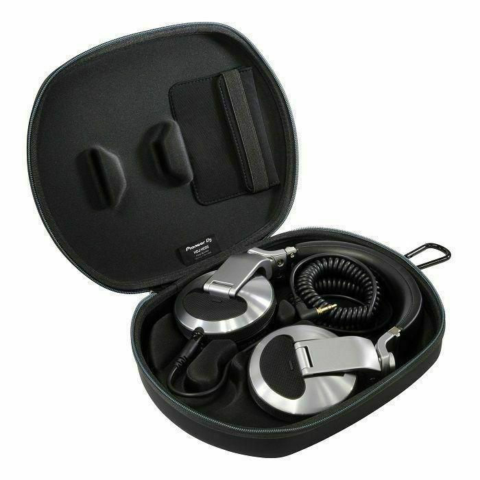 PIONEER DJ - Pioneer DJ HDJ-X10C/HDJ-X10/HDJ-X7/HDJ-X5BT/HDJ-X5/HDJ-2000MK2/HDJ-2000/HDJ-1500/HDJ-1000 DJ Headphones Case