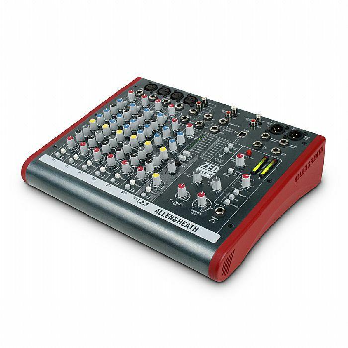 ALLEN & HEATH - Allen & Heath ZED10FX Mixer (B-STOCK)