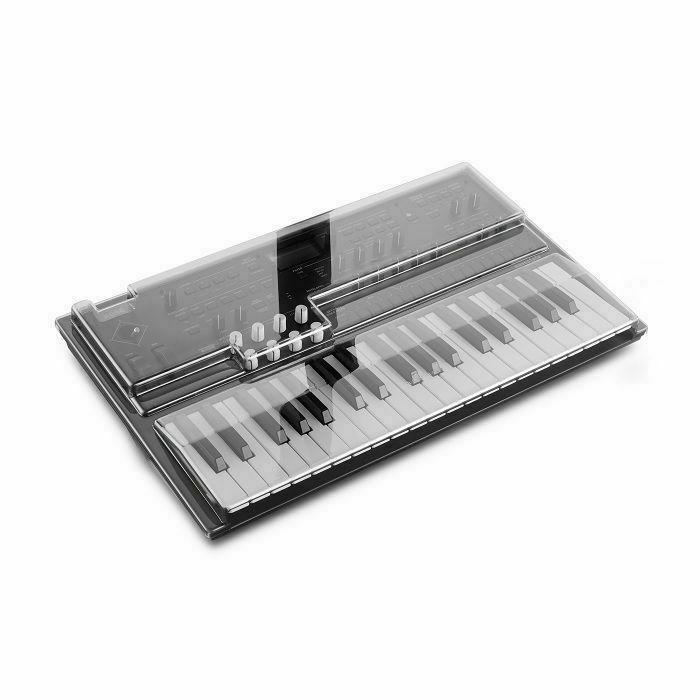 DECKSAVER - Decksaver Korg Wavestate Synthesiser Cover