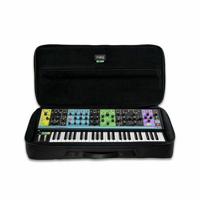 MOOG - Moog Matriarch SR Series Case