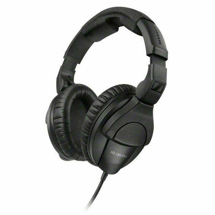 SENNHEISER - Sennheiser HD280 Pro Professional Closed Back Monitor Headphones (all black) (B-STOCK)
