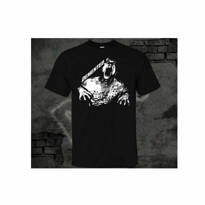 DEP AFFECT - Demented T-Shirt (black, medium)