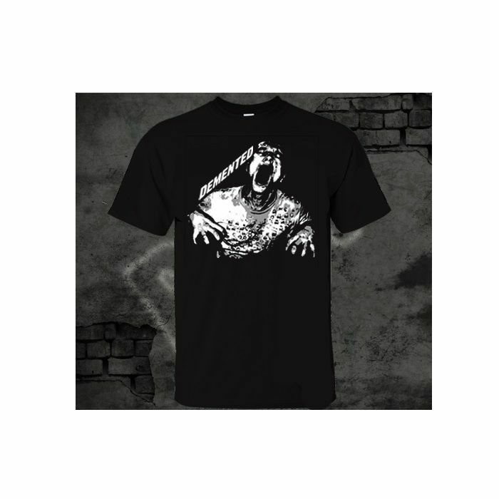 DEP AFFECT - Demented T-Shirt (black, extra large)