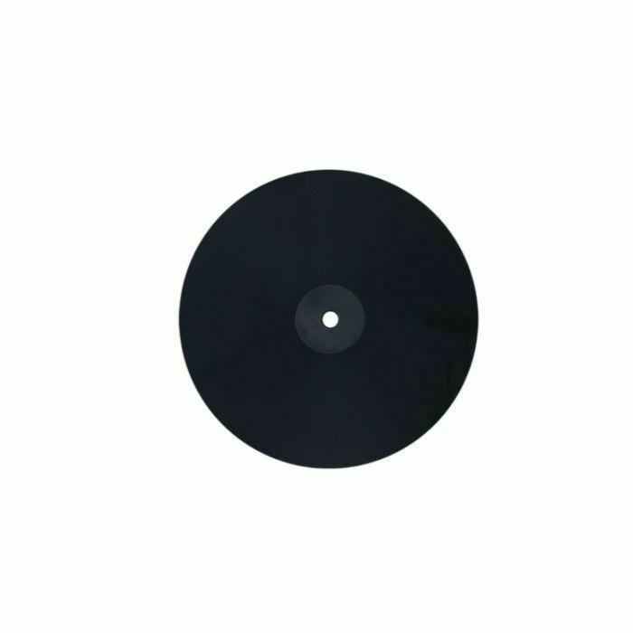GAKKEN - Gakken 5 Inch Blank Records For Toy Record Maker (black, pack of 5)