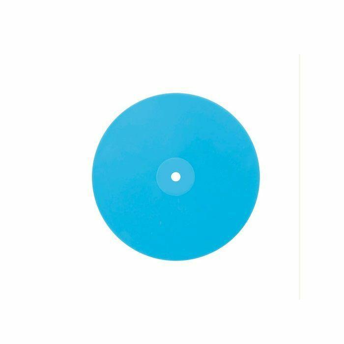 GAKKEN - Gakken 5 Inch Blank Records For Toy Record Maker (blue, pack of 5)