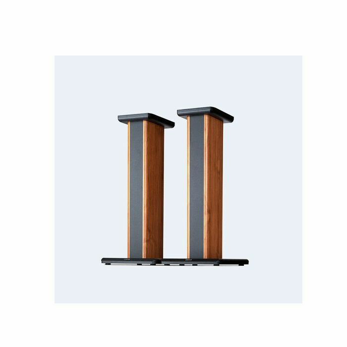EDIFIER - Edifier 4003653 SS02 Speaker Stands For S2000Pro /S1000DB/S1000MKII (pair, brown/black)