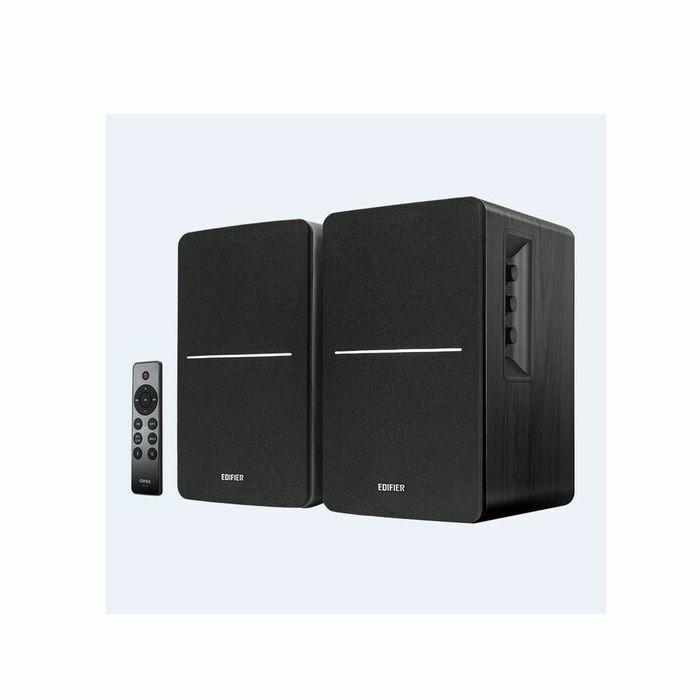 EDIFIER - Edifier 4004964 R1280DBs Bluetooth 5.0 Wireless Desktop/Bookshelf Speakers (black)