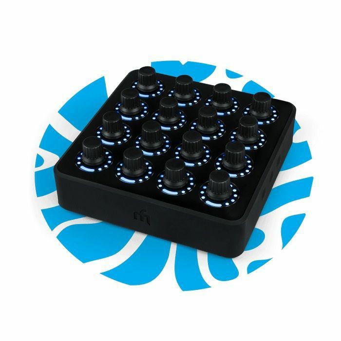 MIDI FIGHTER - MIDI Fighter Twister MIDI Controller