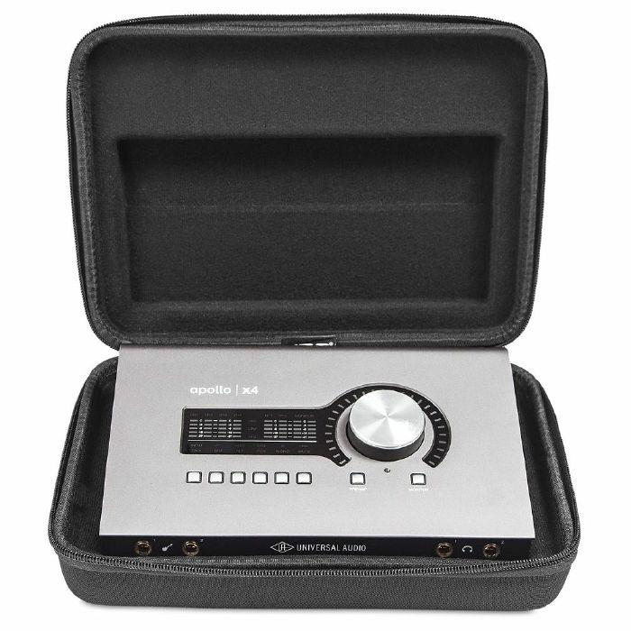 UDG - UDG Creator Universal Audio Apollo X4 Hardcase (black)