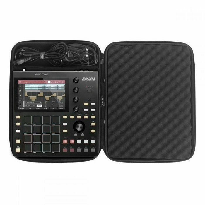 UDG - UDG Creator Akai MPC One Hardcase (black)