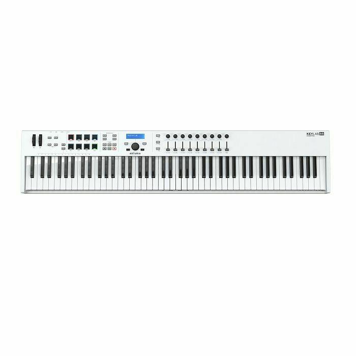 ARTURIA - Arturia Keylab Essential 88 MIDI Controller Keyboard (B-STOCK)