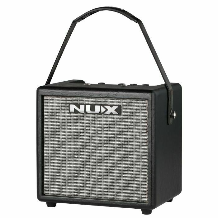NUX - NUX Mighty 8BT Guitar Amplifier (B-STOCK)