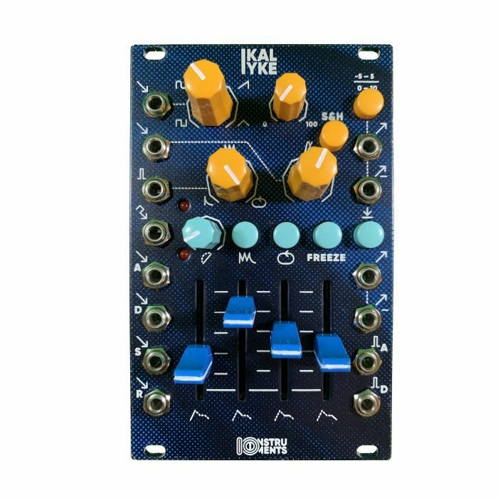 IO INSTRUMENTS - IO Instruments KALYKE Dual Function Generator Module