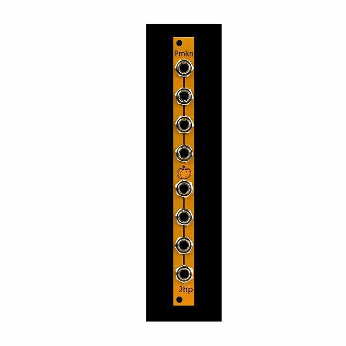2HP - 2hp Pmkn Mult Signal Splitter Module (limited edition module)